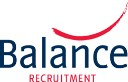 Balance Recruitment logo